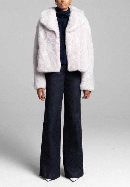 A.L.C. Grant Jacket - Lavender