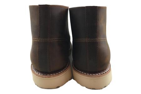 Thorogood Boots Merrill Wheat Predotor Boot