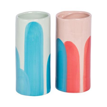Kaz Morton Ceramics Cetus Vase