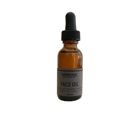 Hudson Made Face Oil