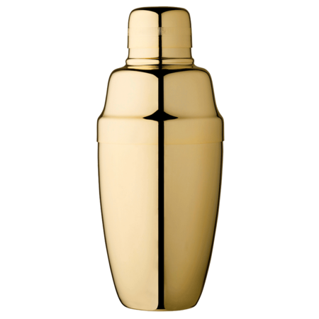 Urban Bar AG Cocktail Shaker - GOLD