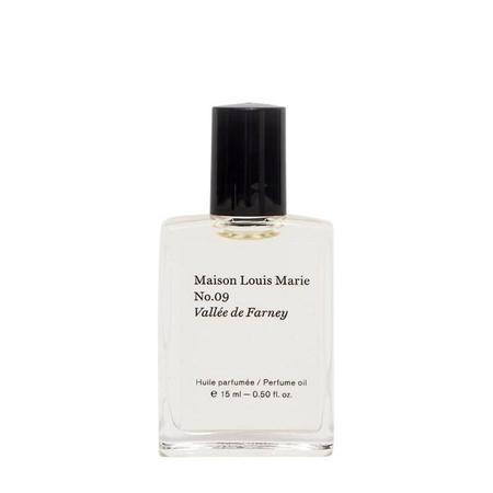 Maison Louis Marie No.9 Vallée de Farney Perfume oil
