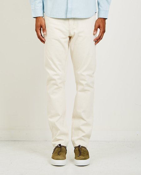 Saturdays CHARLIE DENIM - NATURAL