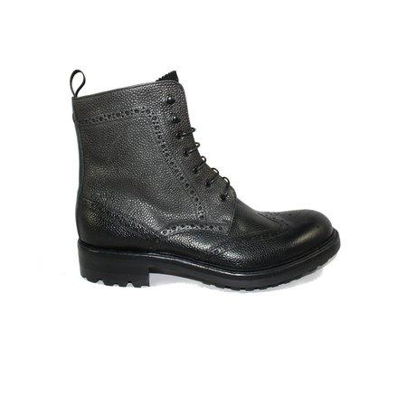 Noah Waxman Shearling Camden Boot