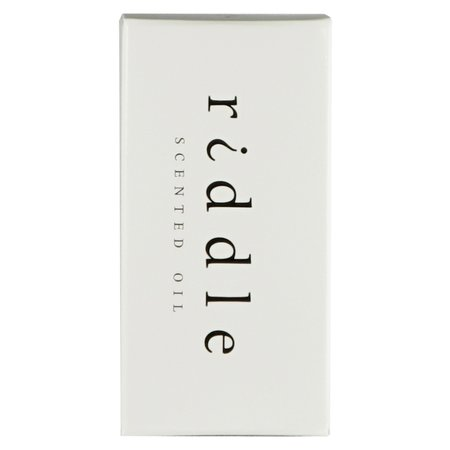 Riddle Oil Voyeur Perfume Oil - .5oz