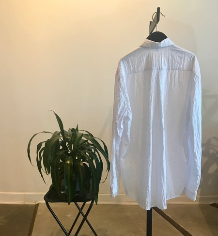House of 950 Trilobal Button Up Shirt