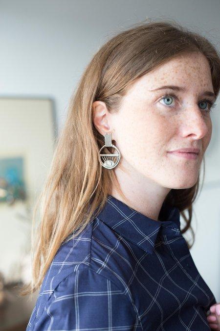Hawkley Hawkly Maven Earrings