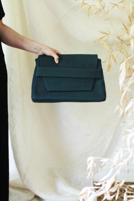 Ceri Hoover CHALLON bag - MOUNTAIN MIST