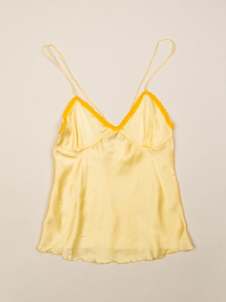 Vivien Ramsay Camisole - Yellow