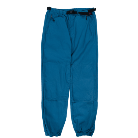 Unisex Battenwear Bouldering Pant - Denim Blue