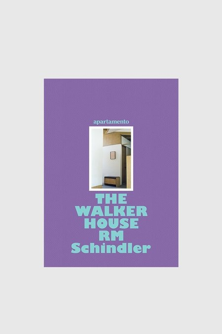 Apartamento The Walker House - RM Schindler