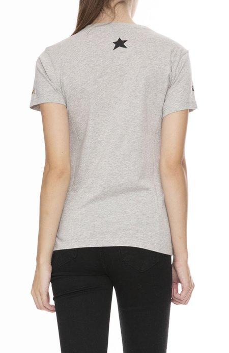Bella Freud Bianca T-Shirt - Gray