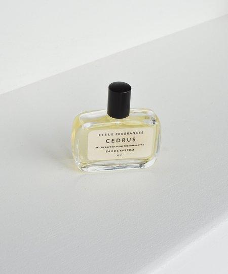 capsule parfumerie Cedrus Eau De Parfum