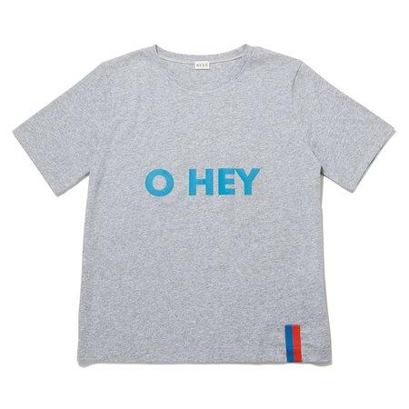 Kule Oh Hey Tee - Grey