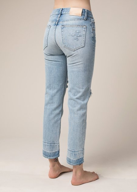 Trave Constance Denim Jeans - Wild Thing