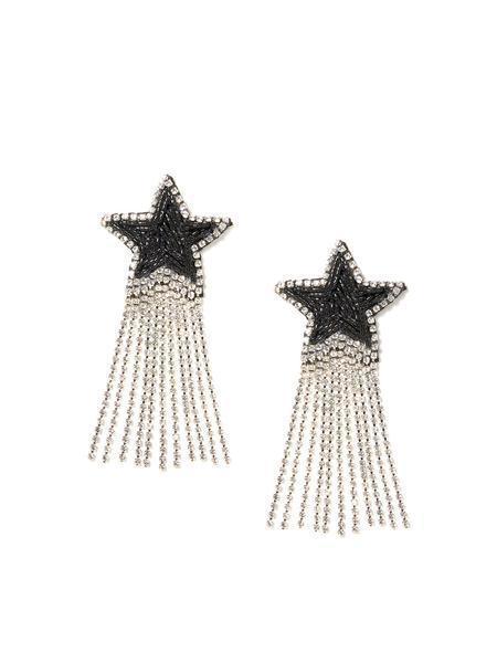 Venessa Arizaga Art Star Earrings
