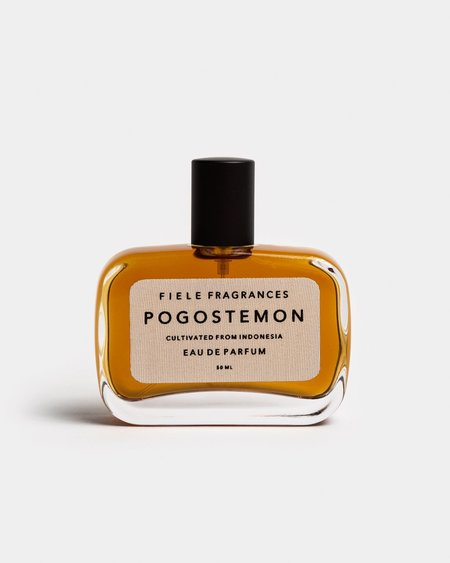 capsule parfumerie Pogostemon Eau De Parfum