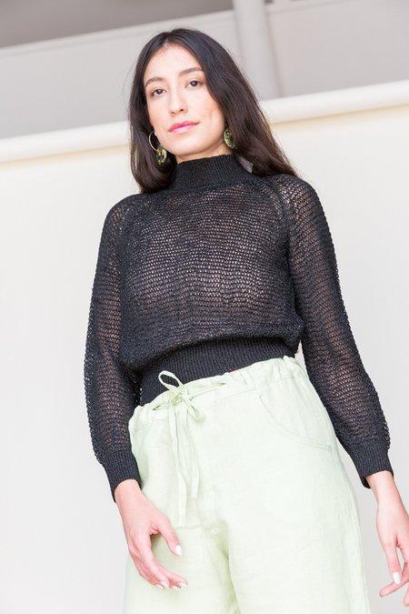 Mila Zovko Joni Sweater - Black