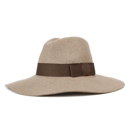 Brixton Piper Hat  - Naturel