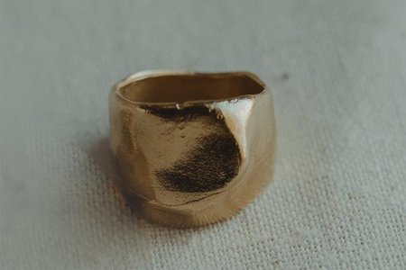 Takara Aubrey Ring
