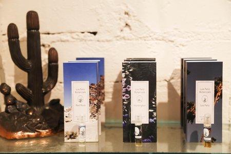 Los Feliz Botanicals Perfume - Huntington
