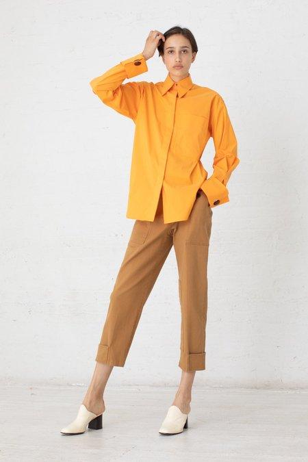 Rejina Pyo Mira Shirt - Orange