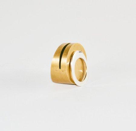 Eyde the nava ring