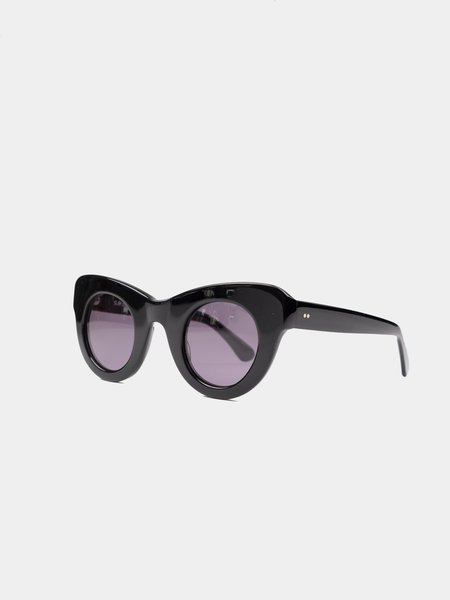 Sun Buddies Uma Sunglasses - Black