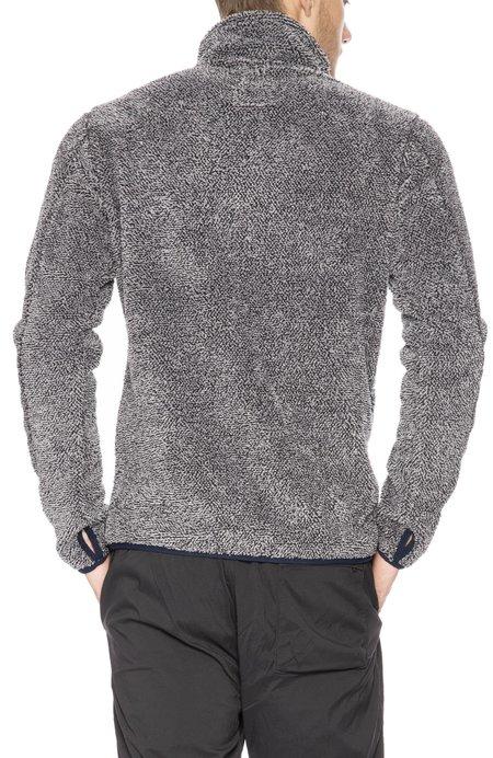 Relwen Shag Fleece Pullover
