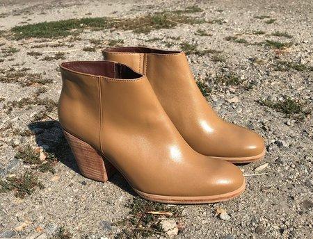 Rachel Comey Mars Ankle Boots - Caramel