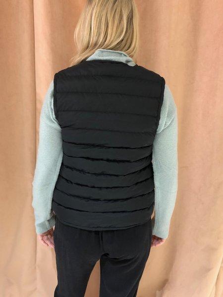 Herschel Sleeveless Jacket - Noir