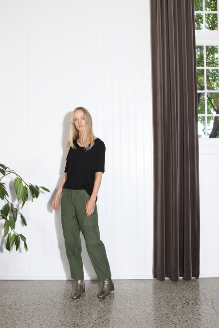 Citizens of Humanity Casey Cargo Pants - Retreat