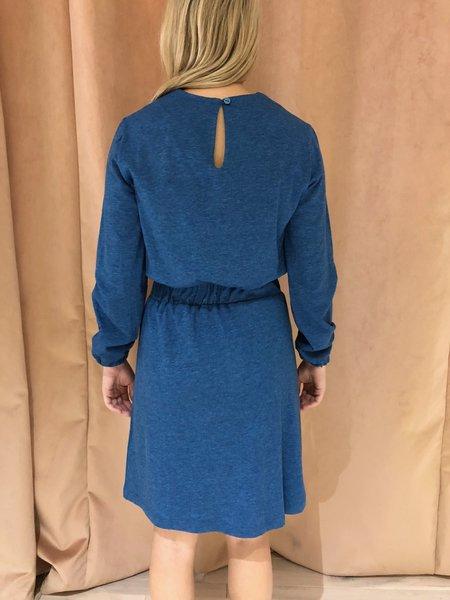 Pepaloves Roxy Dress - Bleu