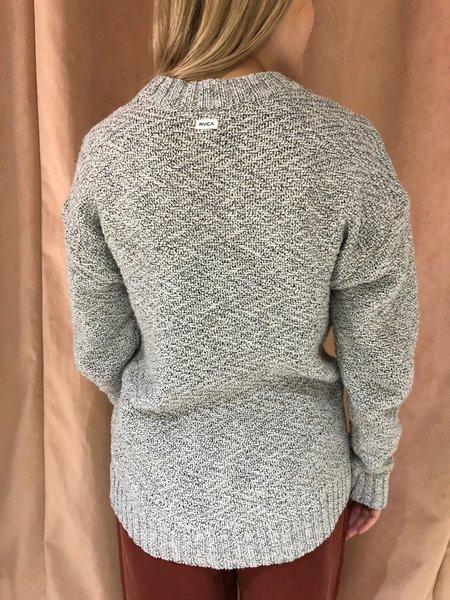 RVCA Zigged Sweater - Gris