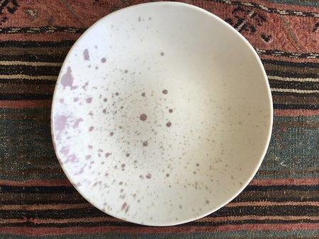 Ariel Clute Large Splatter Plate