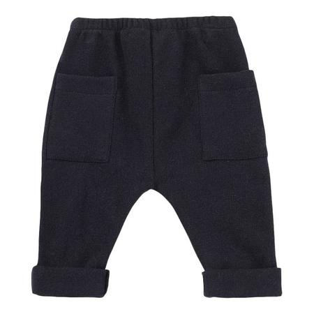 KIDS 1+ In The Family Baby And Child Aritz Pants - Blue