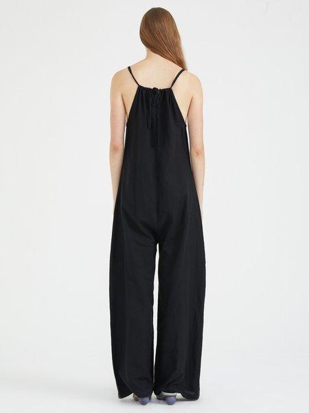 Carleen Coretta Jumpsuit - Black