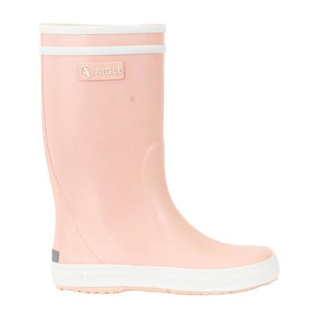 KIDS Aigle Child Lolly Pop BOOT - Guimauve Marshmallow Pink