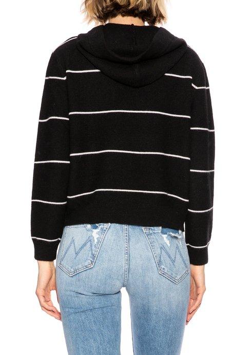 27 Miles Sibilla Sweater - Stripe