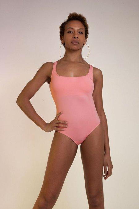 Fantabody Lya Bodysuit - Pink