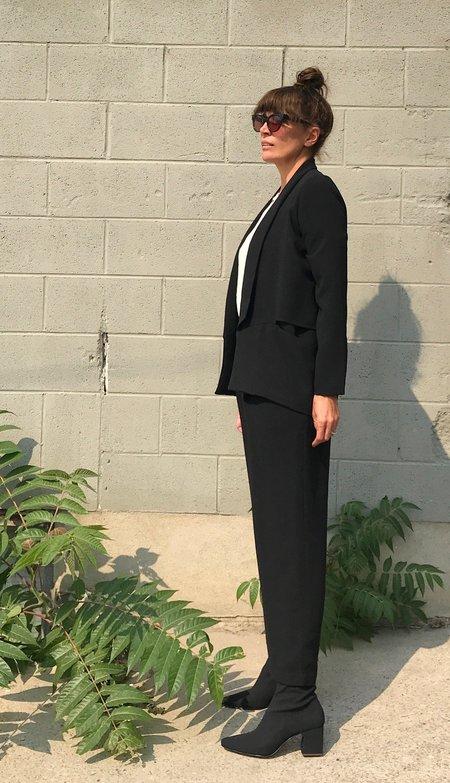 Valérie Dumaine Nikita Blazer - Black