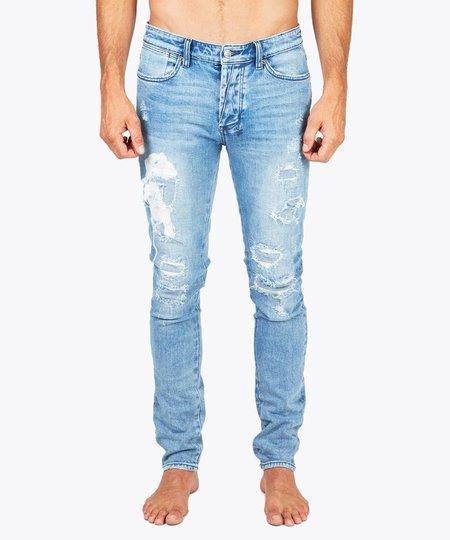 Ksubi Van Winkle Jeans - Raf Repaired