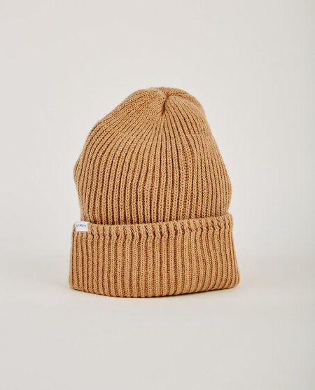 Saturdays 1X1 RIB BEANIE