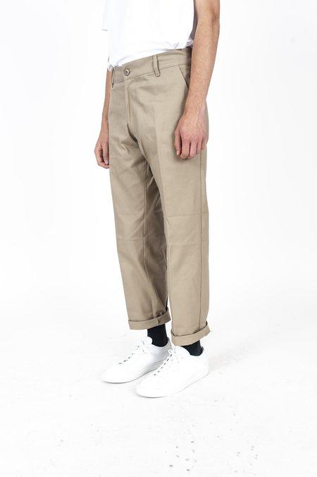 Noon Goons Club Pant - Khaki