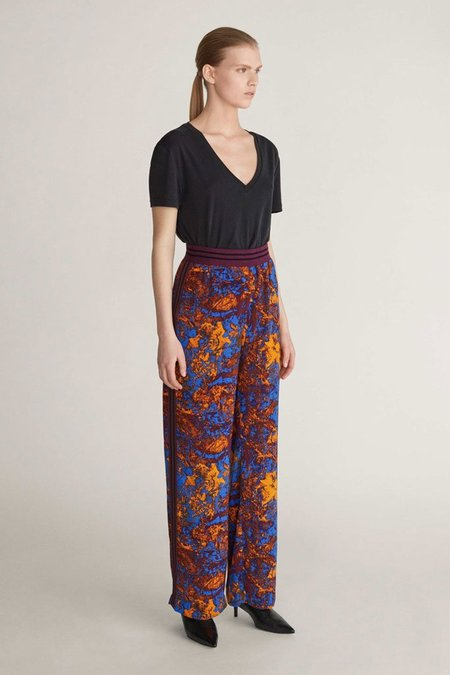 Tiger of Sweden Daisy Pants - Pattern