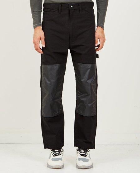 Junya Watanabe x Comme des Garçons Patch Painter Pants - Black