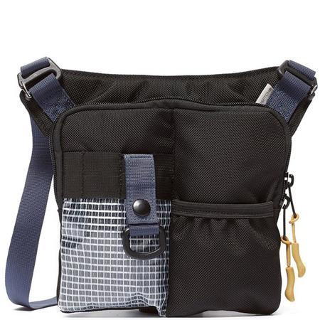 DSPTCH Slim Sling Pouch - Clear Panel