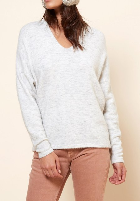 Mes Demoiselles Micelle Knitted Sweater