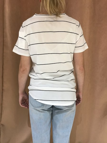 ASSEMBLY LABEL EVERYDAY TEE - STRIPED
