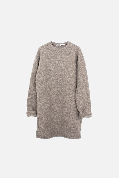 Monique van Heist LOL Midi - Right Wool